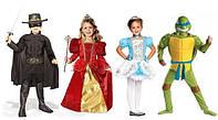 Карнавальні костюми та аксесуари