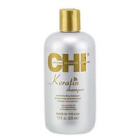 Восстанавливающий кератиновый шампунь CHI Keratin Reconstructing Shampoo 355