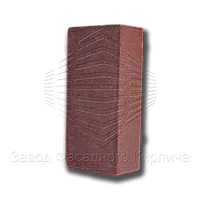 Кирпич красный (110) 250х120х65