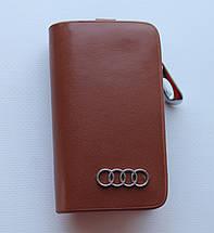 Ключниця для авто AUDI KeyHolder