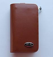 Ключница для авто KeyHolder KIA, фото 1