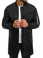 Мужская куртка бомбер