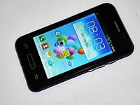 Мобильный Телефон Samsung L40 ― 2Sim + Android +ЧЕХОЛ (копия)