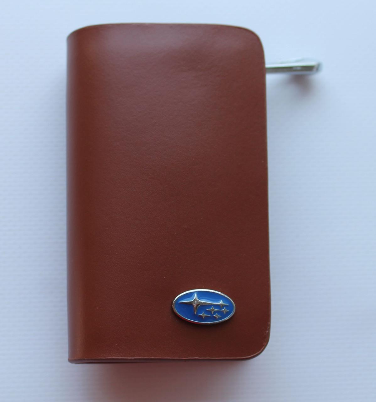 Ключница для авто KeyHolder SUBARU