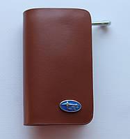 Ключница для авто KeyHolder SUBARU, фото 1