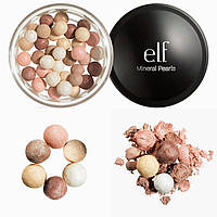 Метеориты e.l.f. Mineral Pearls Natural