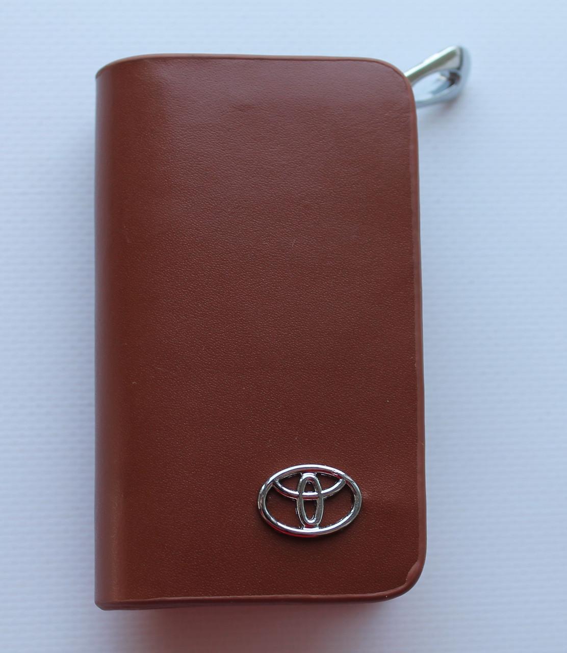 Ключниця для авто TOYOTA KeyHolder