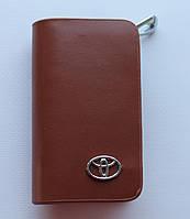 Ключниця для авто TOYOTA KeyHolder, фото 1