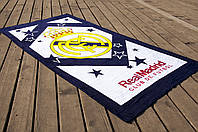 Полотенце Lotus пляжное - Real Madrid 75*150 велюр