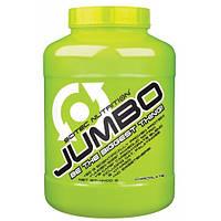 Гейнер Scitec Nutrition Jumbo