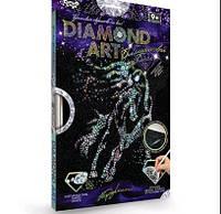 Набор для творчества DIAMOND ART, в ассортим.
