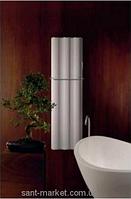 Водяной полотенцесушитель поворотный Zehnder коллекция Dualis Plus 454х1210х148 DLPV-120-045