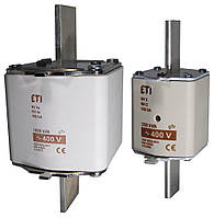 Предохранитель NV-NH 4а/gTr 909A (630kVA) 400V