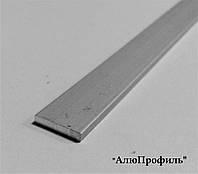 Алюминиевый пруток (полоса) квадратного сечения. ПАС-2240 10х10 / AS