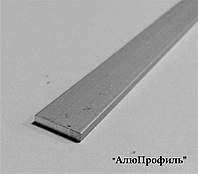 Полоса алюминиевая ОН-127 30х4 / б.п.