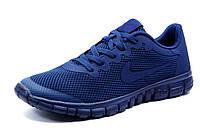 Кроссовки Найк Free Run 5.0, мужские, темно-синие, р. 41 42