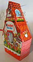 Набор Киндер Мини Микс / Kinder mini Mix, фото 2