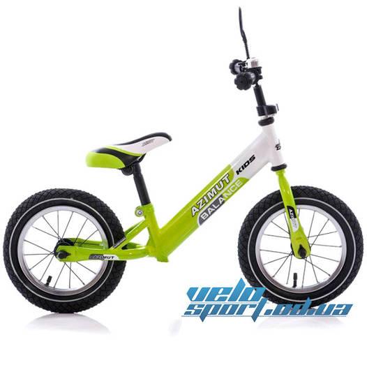 Детский велобалансир (беговел, велобег) Balance Bike 12