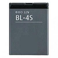 Аккумуляторная батарея PowerPlant Nokia BL-4S (2680,3600,7020,X3) (DV00DV6041)