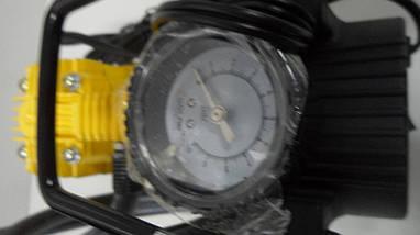 Компрессор автомобильный с автостопом SOLAR  35 л/мин., AR202 , фото 3