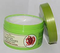 Маска-йогурт для волос Kredo Natur(Дзинтерс)