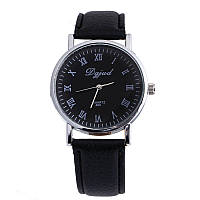 Мужские часы (черные )