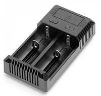 Зарядное устройство Nitecore Intelliсharger i2 NEW