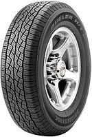 Шины Bridgestone Dueler H/T 687 235/55 R18 99H
