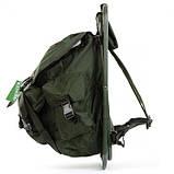 Стул раскладной с рюкзаком Ranger FS-93112, фото 2