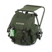 Стул раскладной с рюкзаком Ranger FS-93112