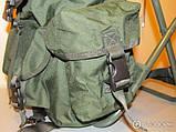 Стул раскладной с рюкзаком Ranger FS-93112, фото 7