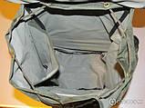 Стул раскладной с рюкзаком Ranger FS-93112, фото 8