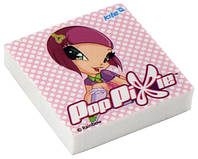 Ластик квадратный KITE 2013 Pop Poxie 101