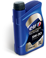 Моторное масло Total ELF Evolution Full-Tech FE 5W-30 1л