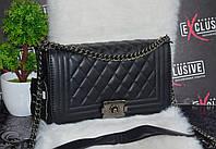 Качественная, женская сумка Шанель.
