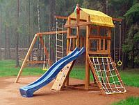 ИГРОВОЙ КОМПЛЕКС ДЛЯ ДЕТЕЙ,детская площадка для дачи, фото 1