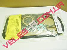 Набор прокладок двигателя Ваз 2108, 2109, 21099 (герметик) Орел
