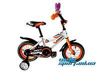 """Детский велосипед Azimut Fiber-12"""""""