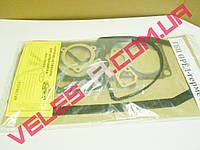 Набор прокладок двигателя Ваз 2108, 2109, 21099 (1500) (герметик) Орел
