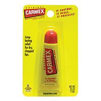 Carmex Original Tube - Восстанавливающий лечебный бальзам для губ 10 г.
