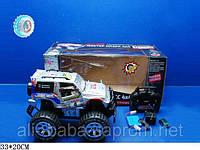 Джип на радиоуправлении Трофи мастер класс 4х4 Joy Toy 9019+подсветка колес, фото 1