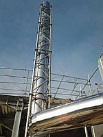 Промышленная изоляция трубопроводов