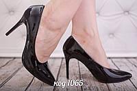 Туфли женские натуральная кожа 35(22,5 см)