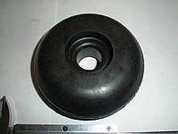 Подушка двигателя ГАЗ 3307 Газон задней опоры верхняя (53А-1001050-21, пр-во ЯРТИ)