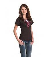Праздничная футболка. Вишитые женские футболки. Футболки женские. Вышиванки женские.