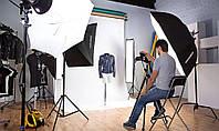 Рекламная и предметная фотосъемка в Днепре