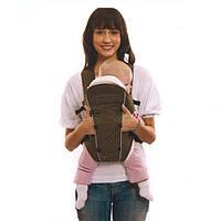 Переноска-кенгуру для младенцев Baby Carrier