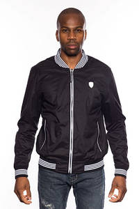 Куртка - Бомбер мужская MZGZ MZGZ BROOK BLACK