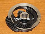 Диск правый привода вязального аппарата пресс-подборщика Z-224 Sipma 2026-070-004.03 SIPMA, фото 3