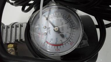Компрессор автомобильный 37л/мин., Lavita LA 191305, фото 2